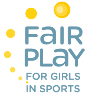 Fair Play for Girls in Sports logo