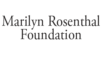 Marilyn Rosenthal Foundation