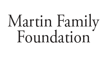 Martin Family Foundation