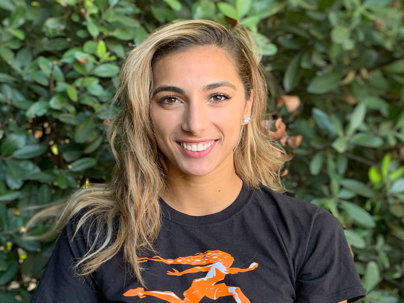 Alexia Balistreri
